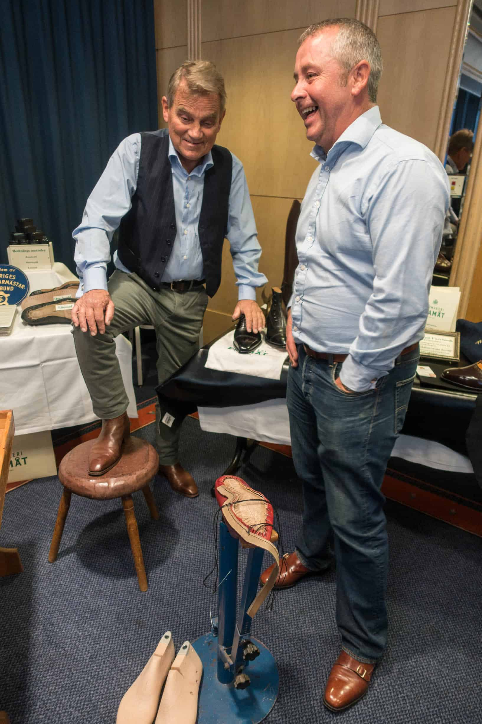 Summary of the Shoegazing Super Trunk Show 2015 ...