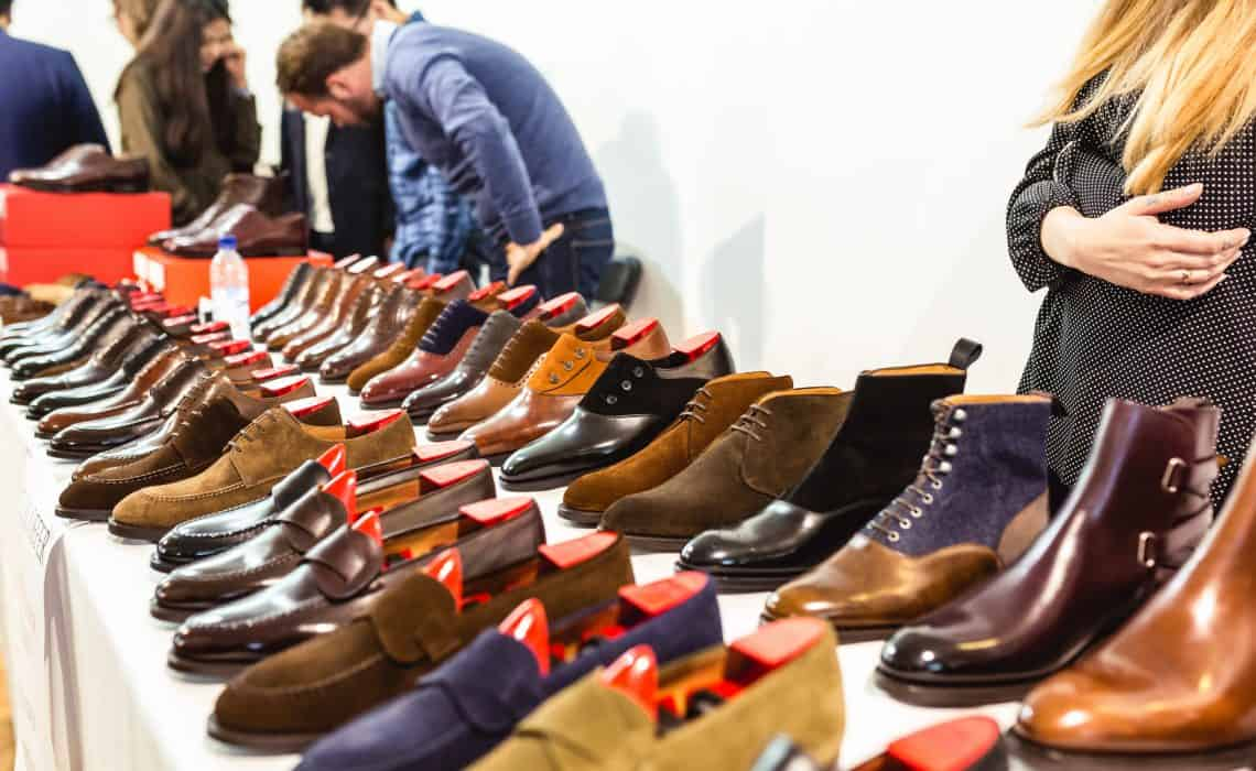 The London Super Trunk 2017 - The Results