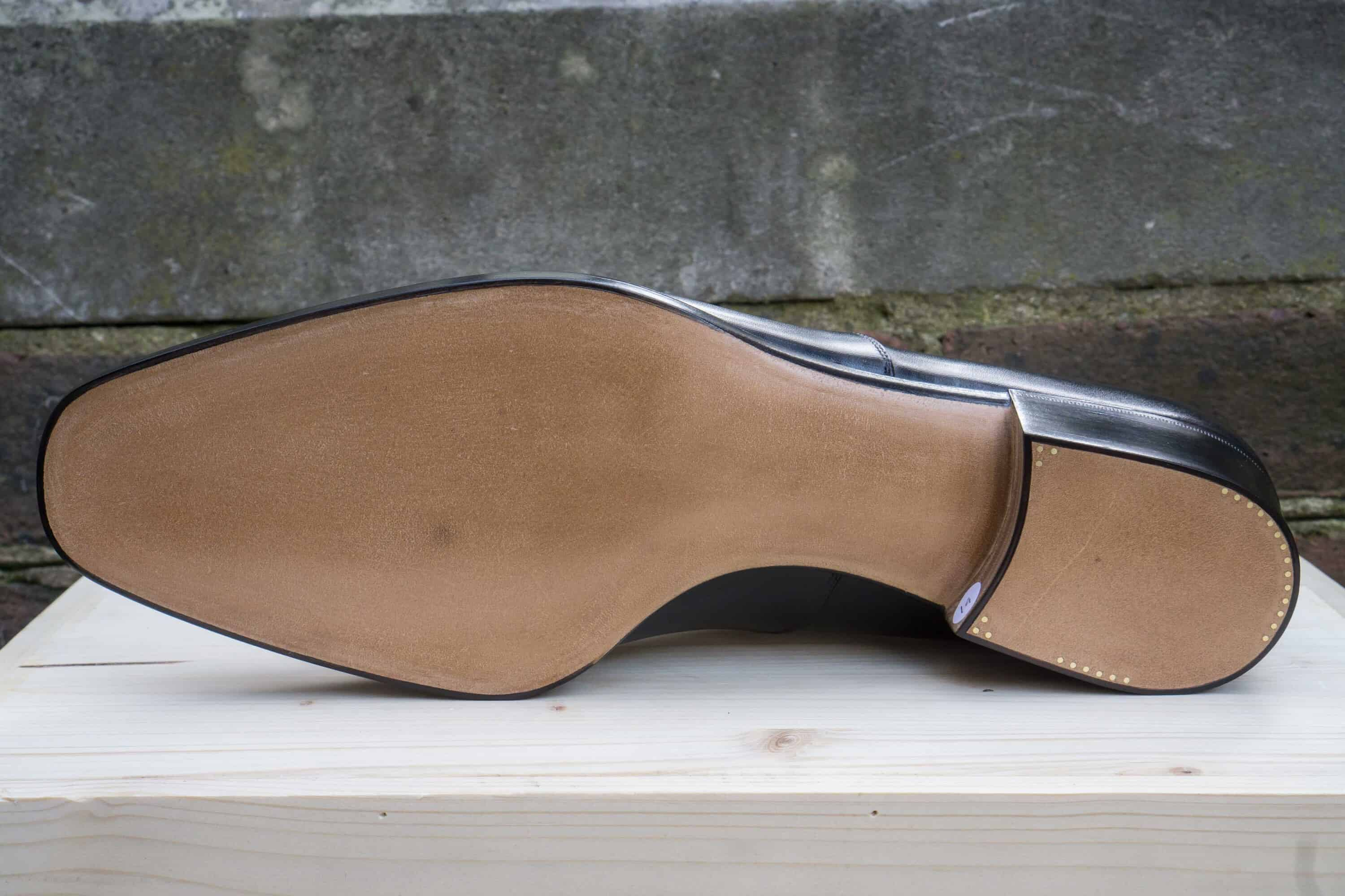 World Championships in Shoemaking -- The Competition's Shoe Entries Part 1.