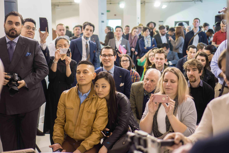 London Super Trunk Show 2018 - A Final Report