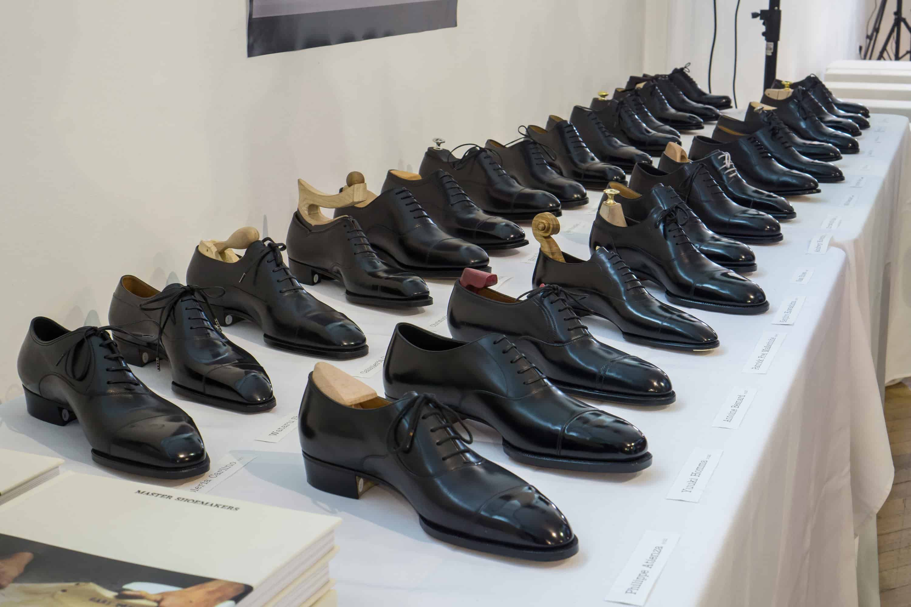 f2a703fa3 World Championships in Shoemaking 2019 – Call for competition ...