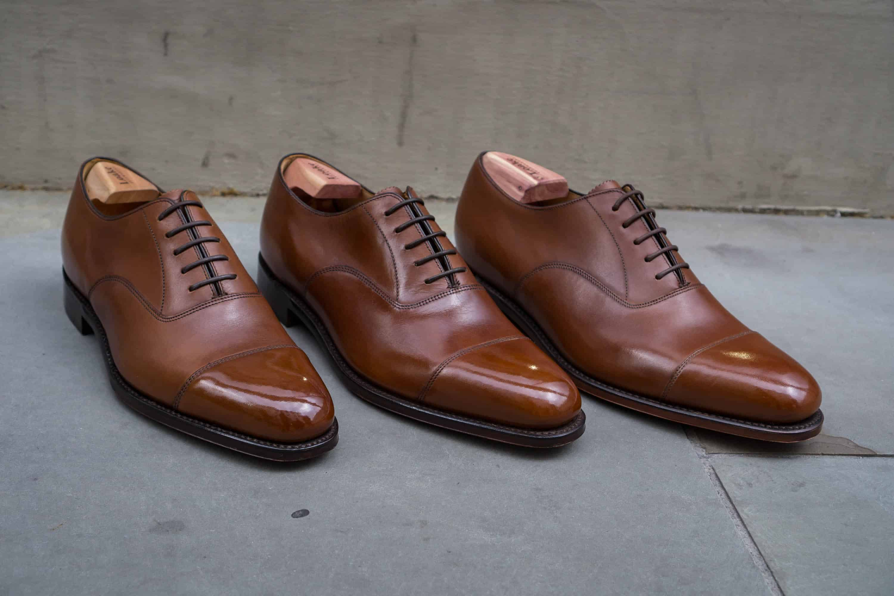 f3cf9a097eb Report from the London Super Trunk Show 2019 – Shoegazing English
