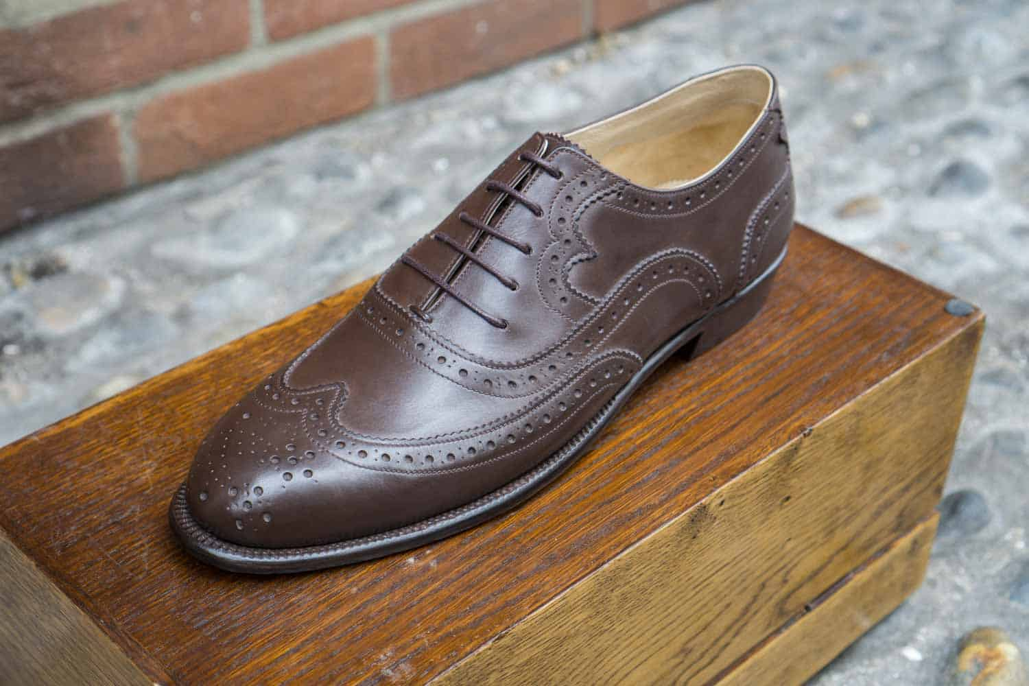 WORLD CHAMPIONSHIPS IN SHOEMAKING 2019 THE COMPETITION SHOES PART 2