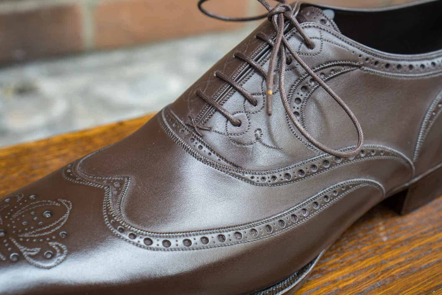 World Championships in Shoemaking 2019 - The Competition Shoes Part 1
